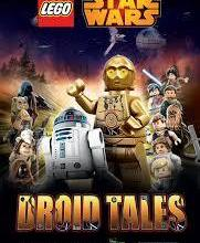 Photo of Star Wars: LEGO: Droid Tales Details!