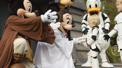 Photo of Guest List Announced for Star Wars Weekends 2015
