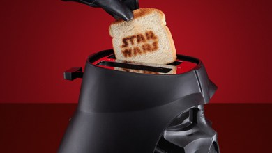 1bd7 star wars toaster inuse