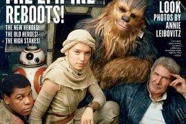 5543ca93db753b82389cbd74 vanity fair star wars - Star Wars: The Force Awakens cast on the cover of Vanity Fair!