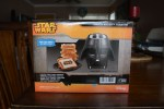 Review: Think Geek's Darth Vader toaster is toast-die-for!