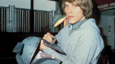 Photo of The people want Joe Johnston for Star Wars Anthology #2!