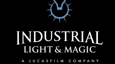 Industrial light and magic wallpaper jxhy