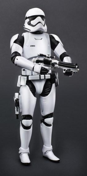 Trooper Standing 1