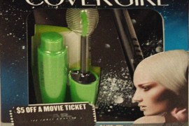 covergirl3 - Star Wars: The Force Awakens' Make-up line hitting in the Fall?