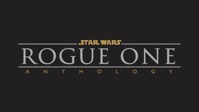 Photo of Star Wars: Rogue One: Recycle, Reduce, Reuse! The Force Awakens connection.