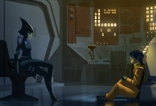 Star Wars Rebels: Female Inquisitor Unmasked