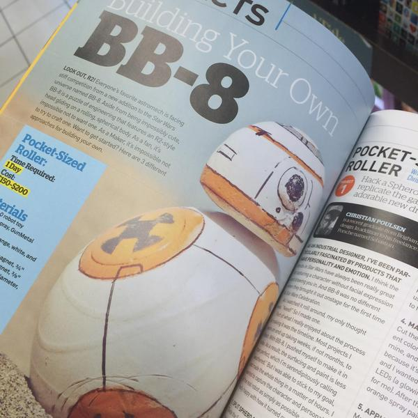 bb8makevol46