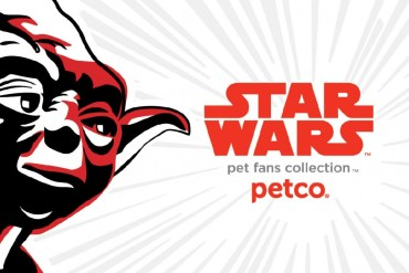star wars dog toys 1024x648 - Petco Star Wars Pet Fans Collection at Comic Con
