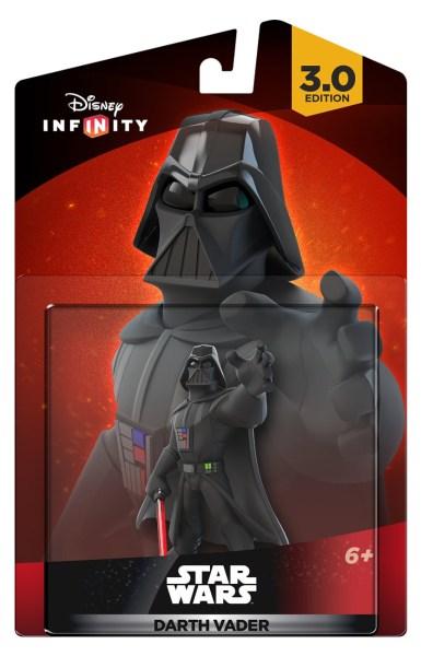 Darth Infinity