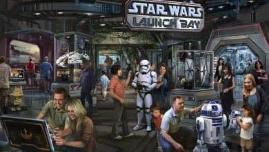 Launch Bay