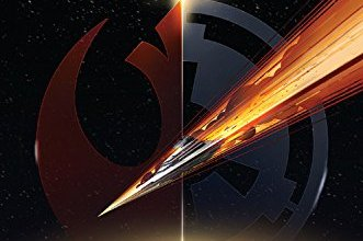 Photo of The Star Wars: Journey to the Force Awakens books you need on Force Friday!