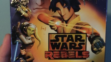 Photo of Star Wars Rebels: Season One Blu-ray Review!