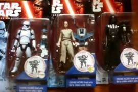 TFA 1 - MakingStarWars.net's Star Wars: The Force Awakens Hasbro line details!