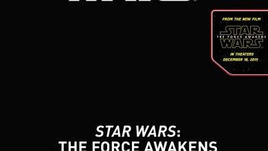 Synopses For The Force Awakens Books by DK Revealed