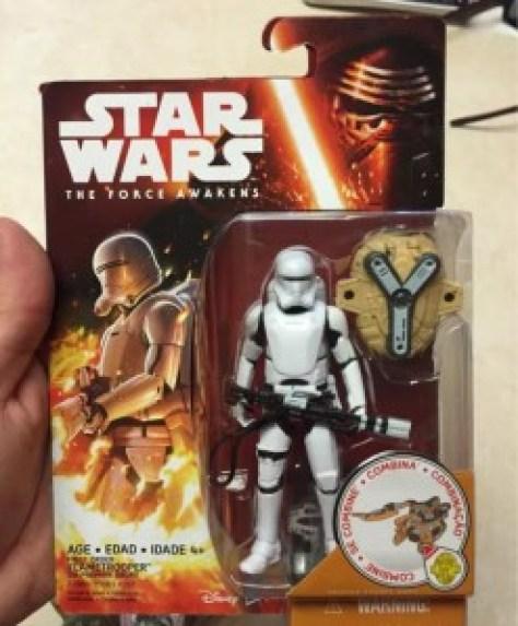 offcial trooper