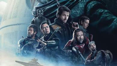 Photo of Pete's review: Rogue One: A Star Wars Story