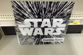 IMG 3180 - Attention Target Shoppers! Star Wars Force Friday Toy Prices and Coupons!