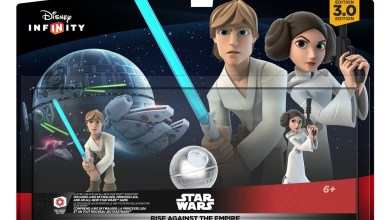 Photo of Star Wars' Disney Infinity Wave 2 Review