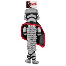 STAR WARS Captain Phasma™ rope wrap dog toy - 12.99 (Image 21)