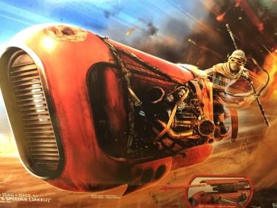 Speeder 0