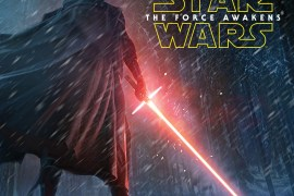 TheArtOfSWTFA Cover 8 26 - The Art of Star Wars: The Force Awakens Gets a Cover and a Release Date
