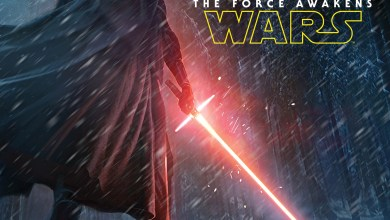 Photo of The Art of Star Wars: The Force Awakens Gets a Cover and a Release Date
