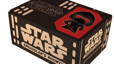 Photo of Funko unveils new official Star Wars subscription box!