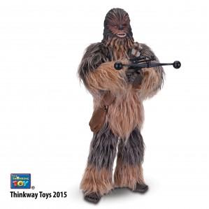 Thinkway Chewbacca