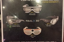 3D Release Dates e1446791582812 - Star Wars: The Force Awakens 3D Glasses Release Dates! One a week for four weeks!