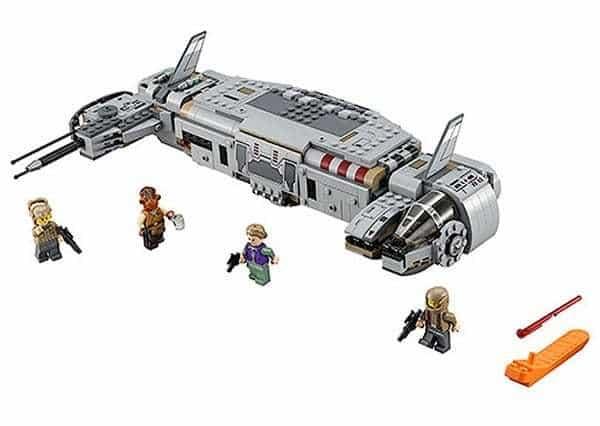 Lego Tako 4