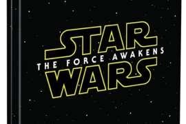 image3 - Star Wars: The Force Awakens Soundtrack Images Revealed!