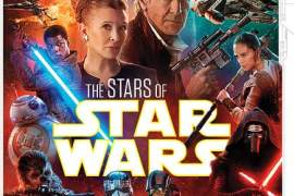 Peopel TFA  - Harrison Ford talks to People about returning for Star Wars: The Force Awakens!