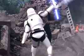 new star wars the force awakens2 - New Star Wars: The Force Awakens TV Spot Hits!