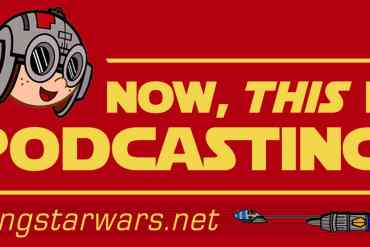 """ntipyellow - Episode 177 MakingStarWars.net's """"Now, This Is Podcasting!"""""""