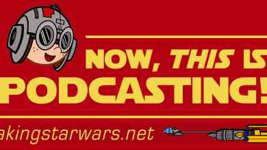 ntipyellow - Episode 181 MakingStarWars.net's Now, This Is Podcasting!