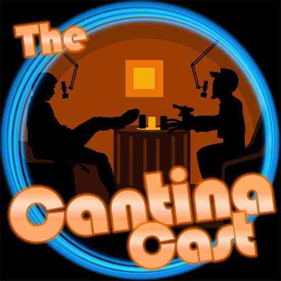 """12109317 890867977648433 7774717612722749553 n - """"Cantina Cast"""" Episode 114: Why Did Luke Really Leave?"""