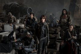 635752615255943075 Rogue One - Rogue One: A Star Wars Story's disguises and faction codenames