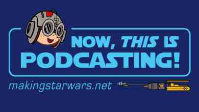 Photo of Now, This is Podcasting! Episode: 215 Solo Trailers Shot by Shot First and a New Star Wars Series!
