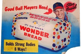 Wonder BRead - The recipe to make Rey's bread from Star Wars: The Force Awakens