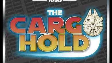 "cargo holdB - New Podcast! MakingStarWars.net's ""The Cargo Hold"": Episode 1!"