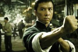 """donnieyen - Martial Arts Legend Donnie Yen To Play """"Important"""" Character In Star Wars: Rogue One"""