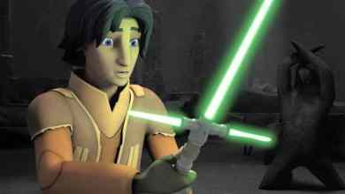 Photo of Star Wars Rebels Season 2 Second Half Trailer Released. Old Friends Return!