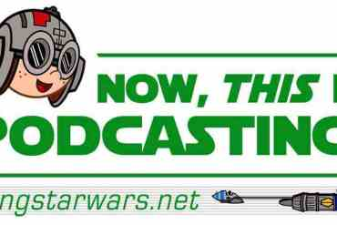 ntipgreen - Episode 189 - Now, This Is Podcasting! The Last Jedi Poster Concepts!