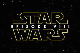 sw Episode 8 Logo - Star Wars: Episode VIII delayed until December 15th, 2017.