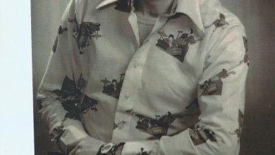 Photo of BroSheks! The actor who played BoShek has been identified!