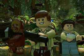 LEGO1 - LEGO Star Wars: The Force Awakens pics!