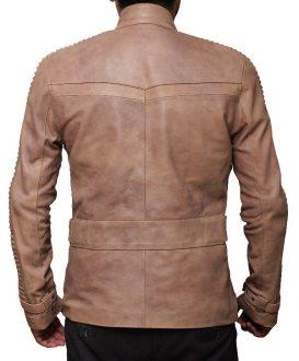finn jacket back