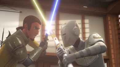 Photo of Descriptions of last five Star Wars Rebels episodes of Season 2!