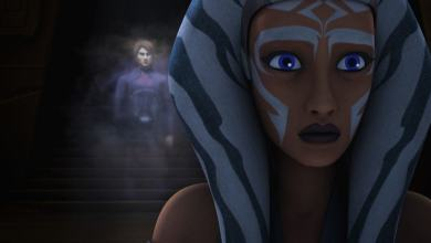 Photo of New Star Wars Rebels clip and images feature Yoda, Ahsoka, Anakin, and more!